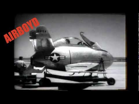 McDonnell XF-85 Goblin (1948)