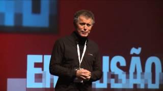 Abertura: Manuel Forjaz at TEDxO