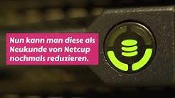 Hosting, VPS und Server günstiger mit Netcup Gutschein