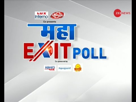Zee News Maha Exit Poll: BJP and Cong neck-and-neck in Madhya Pradesh