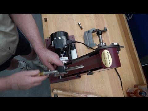 Proedge Sharpening System