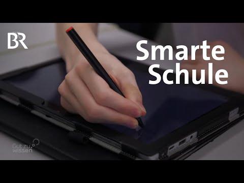 Tablet Statt Bücher: Schule Digital | Gut Zu Wissen | BR