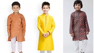 Amazing Designer kurta Pajama Designs For Boys | Kurta Pajama Designs 2018 Images Collection