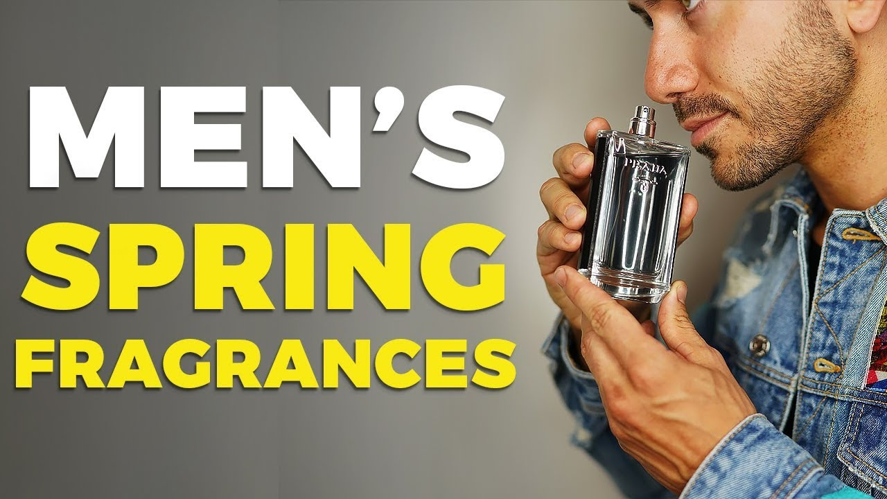Best Men\\\\'S Fragrances 2020 Top 5 Men's Spring Fragrances | Best Spring Colognes | Alex Costa