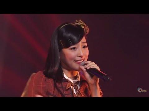 jkt48 Yuuhi Wo Miteiruka
