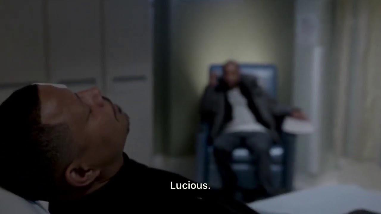 Download Lucious Sees Shyne This Time | Season 5 Ep. 17 | EMPIRE