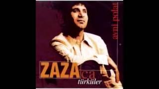 Avni Polat Zazaca Türküler 1 -- Halayy