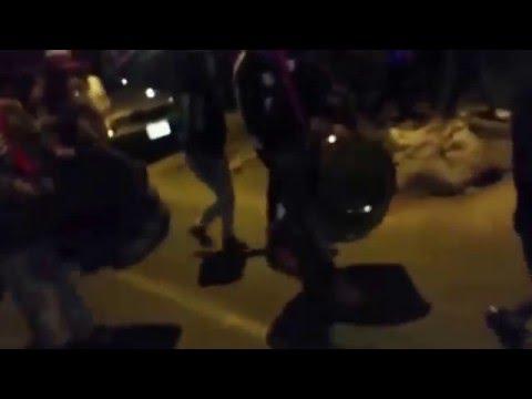 18avo ANIVERSARIO CALLEJEROS MVSA LA MOLINA - CONO ESTE
