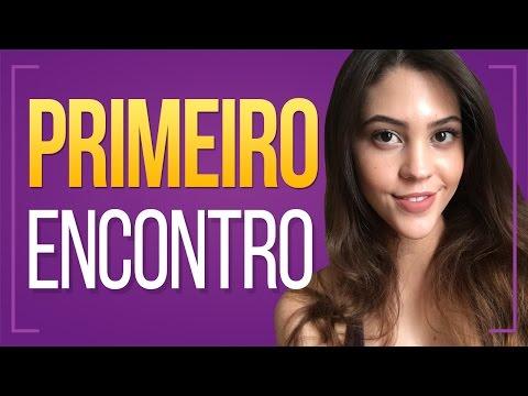 ❤ O QUE FAZER NO PRIMEIRO ENCONTRO ❤ | Dora Figueiredo