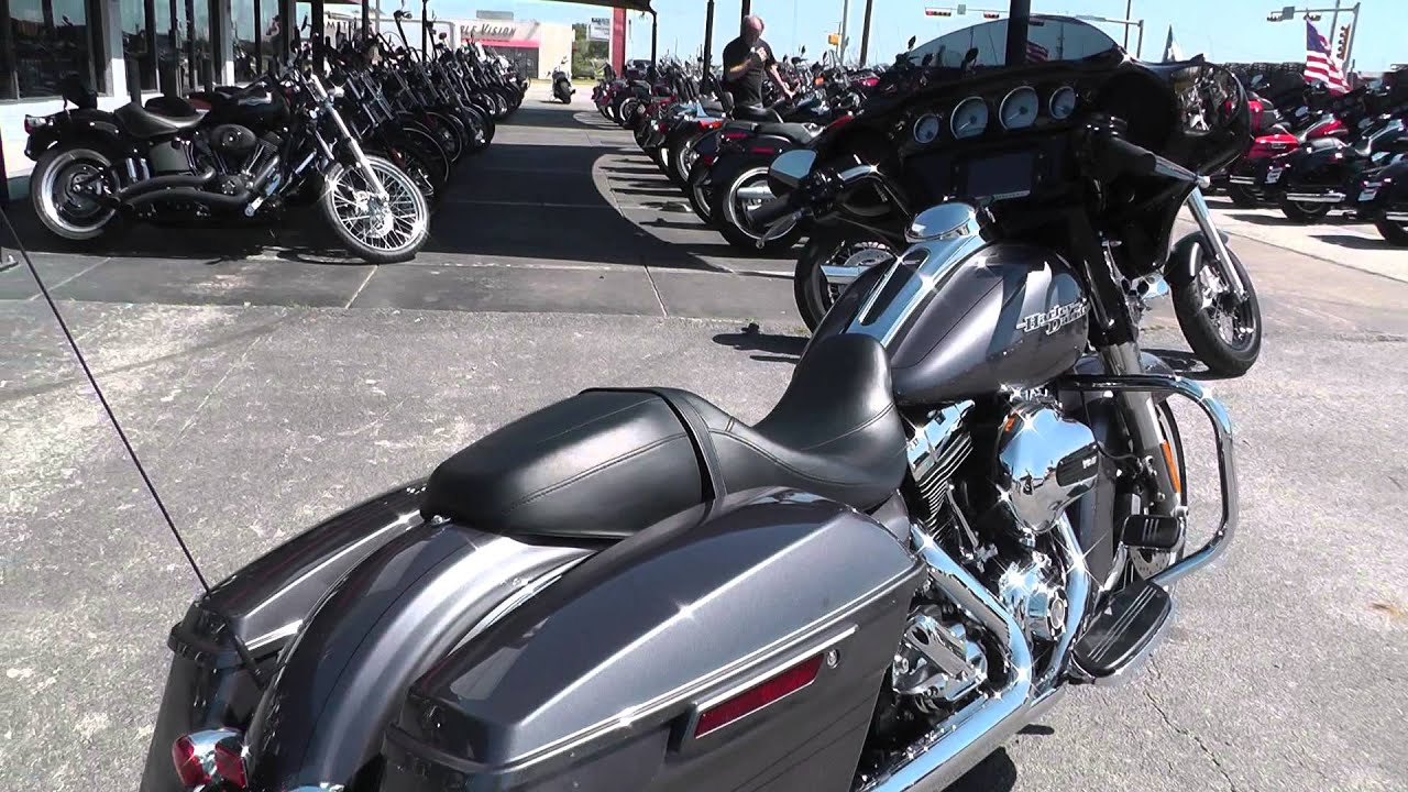 612070 2015 harley davidson street glide special flhxs used motorcycle for sale youtube