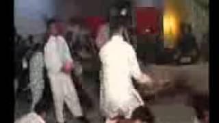 Pashto Hot Dance