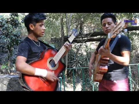 Cartas Y Whatsapp //Los Morros Sierreños Josue Y David //Cover Los Plebes Del Rancho