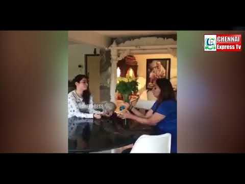 Tamannaah Speake World Book Day  | CHENNAI EXPRESS