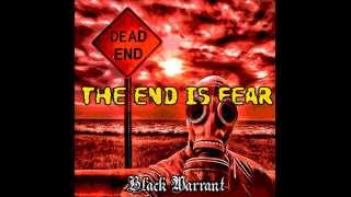 Pakistani Metal song The End Is Fear by Black Warrant