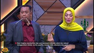 Download lagu Dewi Hughes Pernah Ditawari Potong Usus | INI BARU EMPAT MATA (12/11/19) Part 3