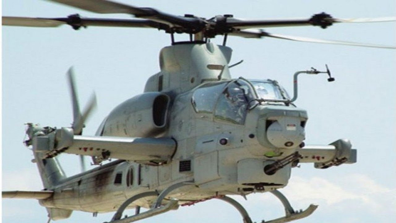 Top 10 Most ADVANCED MILITARY Attack Helicopters in The ...