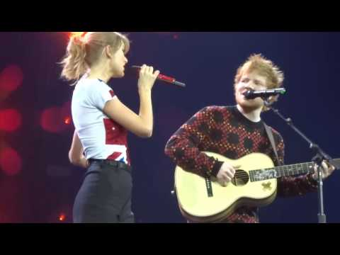 Tenerife Sea - Ed Sheeran - SWEERAN
