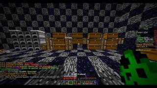 Minecraft Factions OP #3  Invadindo e Roubando Spawners