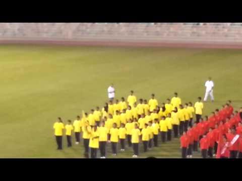 Sri lanka school doha sports meet 2013