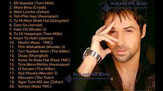 Dil-Ibaadat-Emraan-Hashmi-LATEST-BOLLYWOOD-ROMANTIC-SONGS-आल-टाइम-हिट-सॉफ्ट-गाने-प्लेलिस्ट