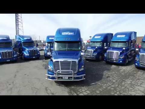 Charger Logistics Inc