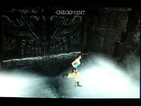 PSPscene TOMB RAIDER ANNIVERSARY - SONY PSP GAME