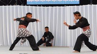 ワールドコラボフェスタ2017(インドネシア伝統武術)Pencak Silat
