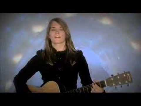 Jenny Owen Youngs - Hot In Herre (Official Music Video)