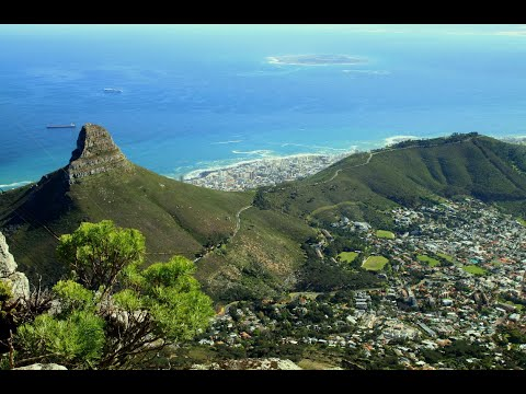 Introducing Cape Town & the Garden Route