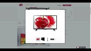 lCD телевизор LG 49LH595V обзор