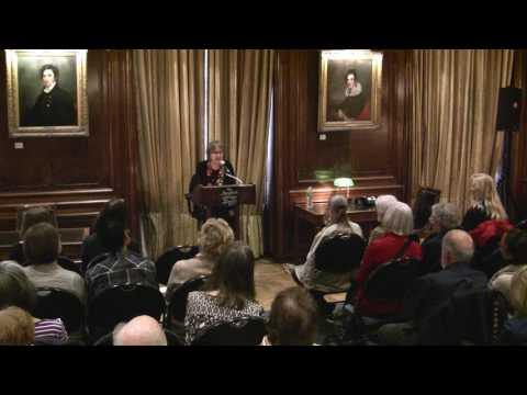 NYSL: Frances FitzGerald, The Evangelicals: The Struggle to Shape America