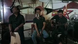 Band Ini Coba Cover Lagu SAHARA - HILANG