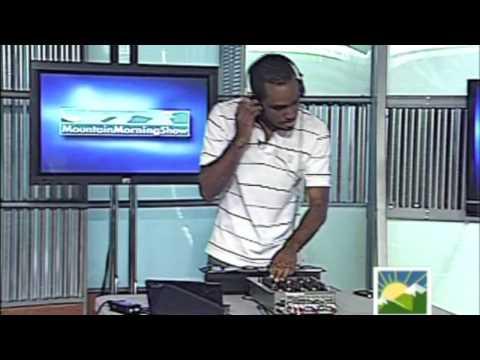 Danny Dance House Music & Dance Interview (HD) 2009