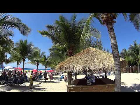 Cruise Carnival Magic to Grand Turk Island