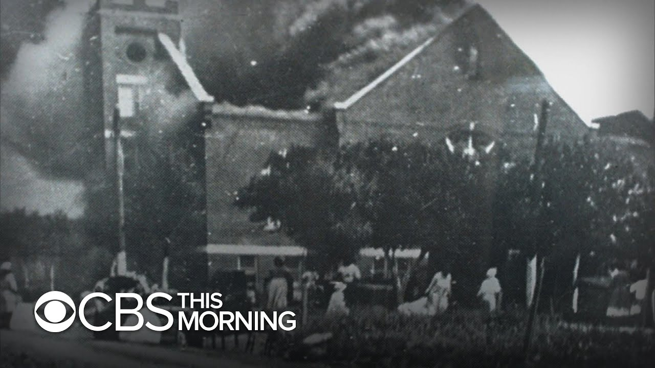 The Tulsa race massacre happened 99 years ago today - CNN