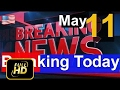 [Trump News]Breaking News Today , President Trump Latest News Today 5/11/17 ,White House news , Pre