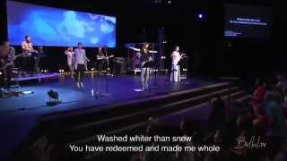 You Have Won Me & Spontaneous - Amy Renée & Kalley Heiligenthal - Bethel Music Worship