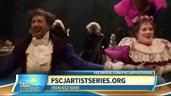 Broadway Show In Jacksonville You Don't Want to Miss! Les Mis (FCL Jan. 23)