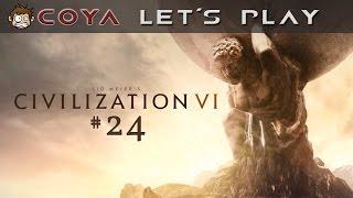 Civilization 6 #24 • Verfrühter Albert Einstein • Civ 6 Deutsch • Civilization 6 German Gameplay