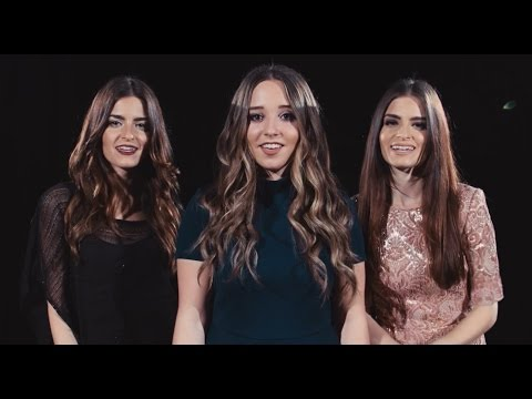 Who Is Fancy - Boys Like You (ft. Meghan Trainor & Ariana Grande) HelenaMaria & Ali Brustofski Cover