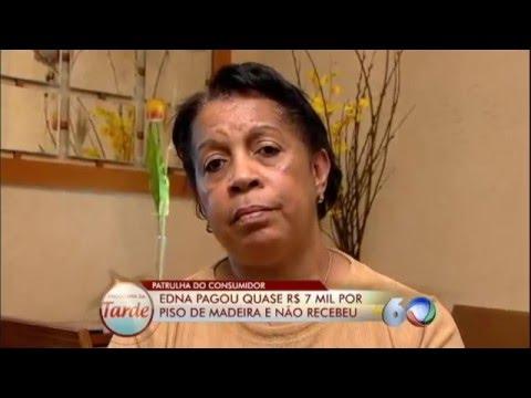 Mulher gasta R$ 800 em carrinho de hot dog quebrado #ArquivoPatrulha