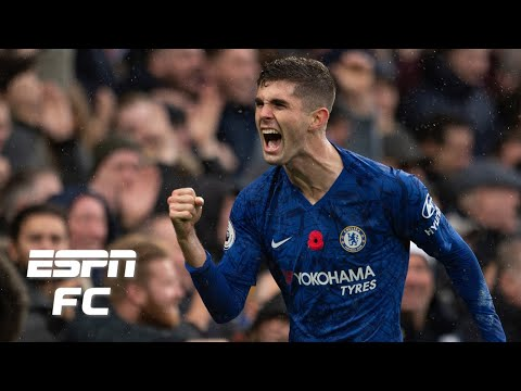 Will Christian Pulisic still be at Chelsea in 5 years?   Extra Time