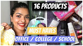 16 Everyday Products For College / Office / School ( IN HINDI ) | Share & Earn Using EarnKaro