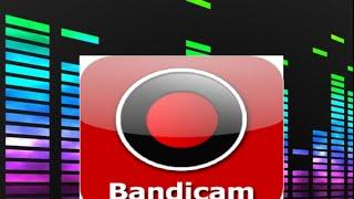 Как записывать видео с музыкой (Bandicam)(Как записывать видео с музыкой Bandicam !!!!! Не забудь подписаться и поставить лайк под видео !!!!!, 2015-05-28T06:59:53.000Z)