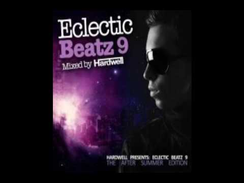 Hardwell - Eclectic Beatz 9 - The After Summer Edition