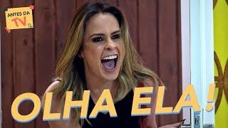Olha Ela! - Ana Paula Renault - Dra. Darci - Humor Multishow