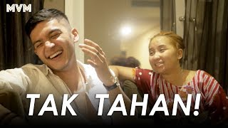 Gratis Lagu Upiak Sergah Isa Khan Yang Kutuk Tak Tun Tuang!