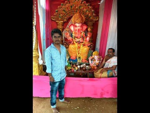 Sakrepatna Ganesha mahothsava