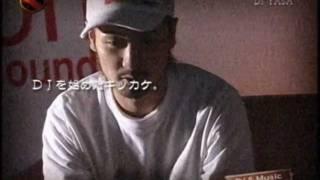 DJ YASAのLife Styleに密着 2/3