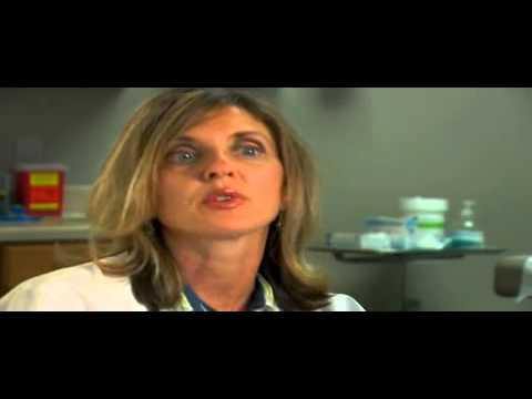 Doctors panel discussing redox signalling molecules: ASEA